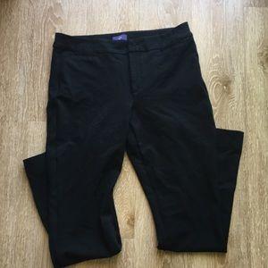 NYDJ Michelle Ponte Knit Bootcut Trouser